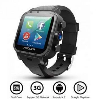 XTouch Wave Smart GSM Watch