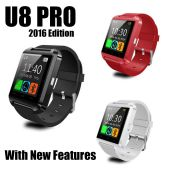 U8 Pro Smart Watch