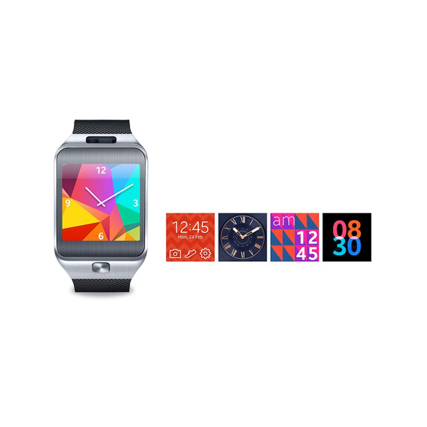 Samsung Watch Gear
