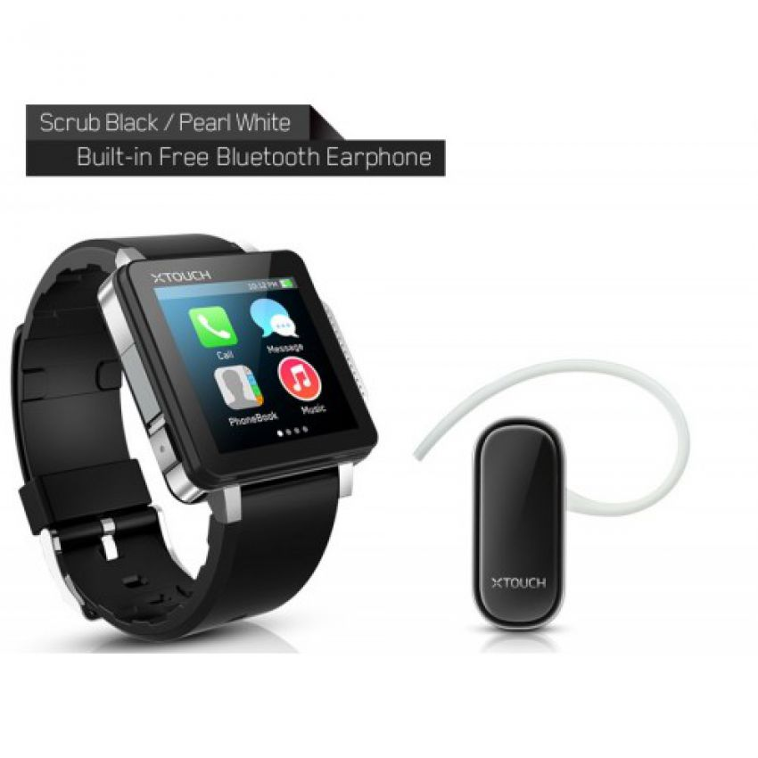XTOUCH X Watch 02