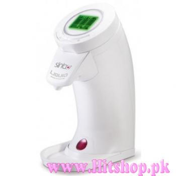 SINBO Dispenser For Liquid Soap SD-6801