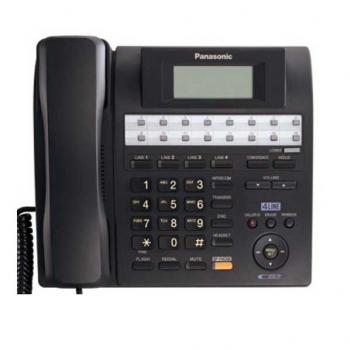 4 Line Telephone Set KXTS4200B