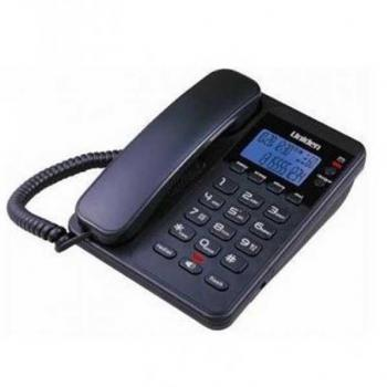 Uniden AS 7404 Corded Landline Phone