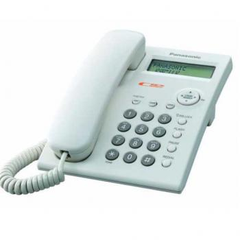 Panasonic CLI Telephone Set KX-TSC11