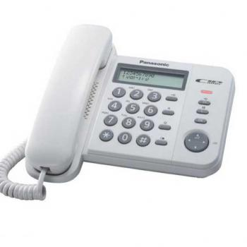 Panasonic Corded Phone KX-TS560