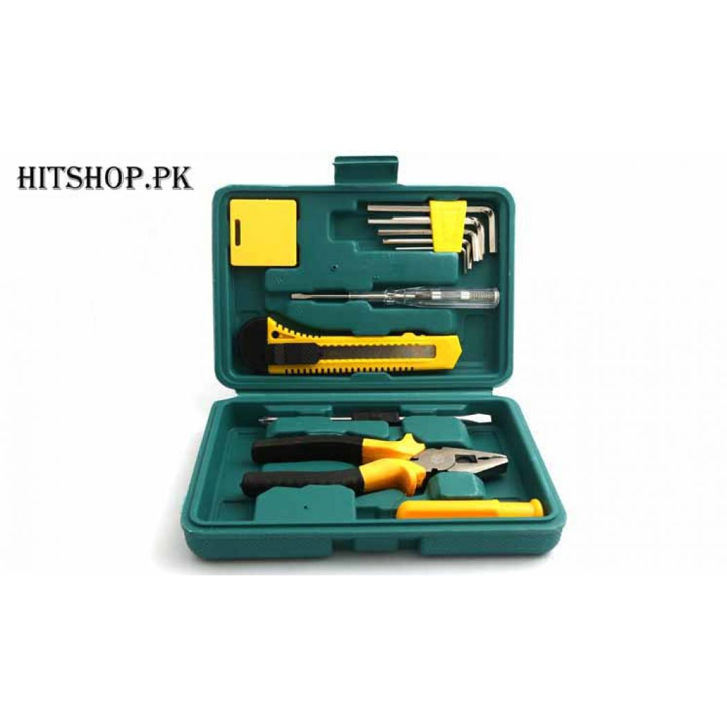 12 Pcs Kaishen Tool Set With Box
