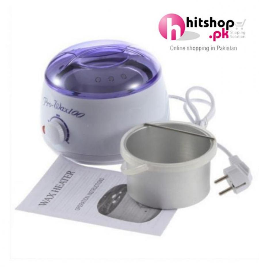 wax machine for hair removing