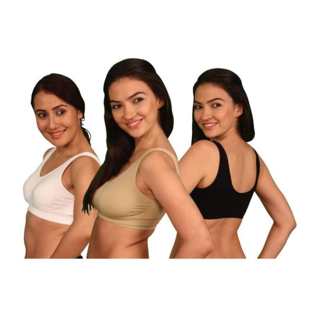 Aire Bra 3pcs Box