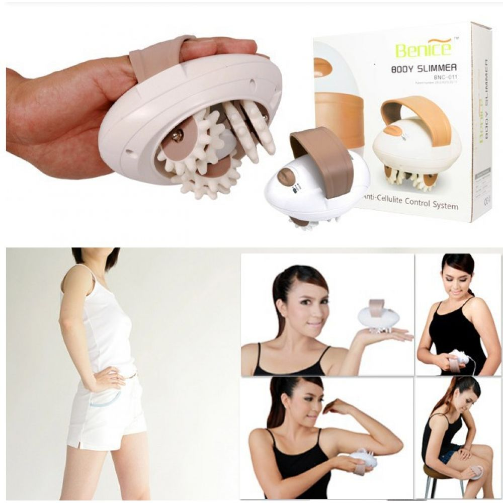 Coral Body Slimmer
