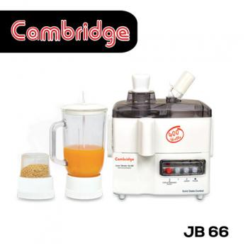 Cambridge Multi Purpose Jb-66
