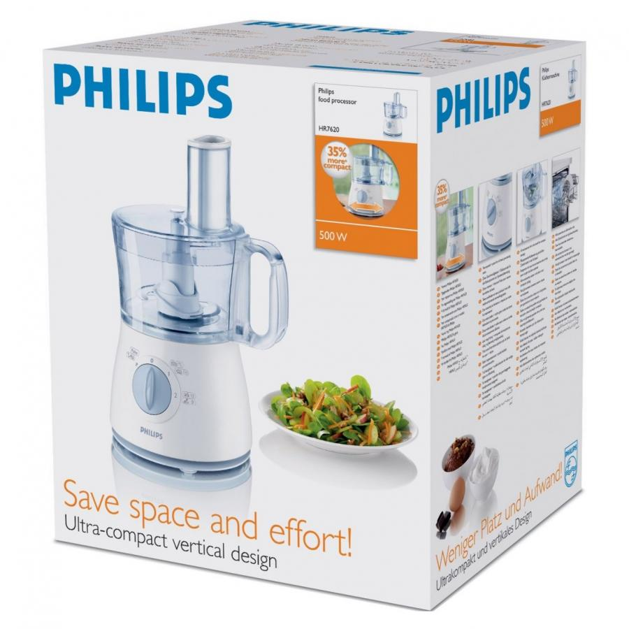 1 Philips HR 7620 Food Processor in Pakistan | Hitshop pk