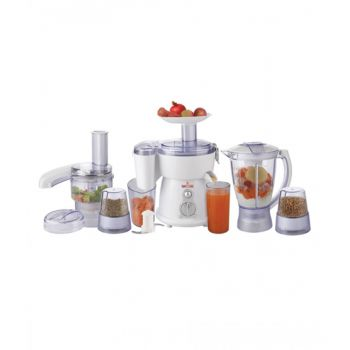 Westpoint WF-2805 Jumbo Food Factory With Extra Gr