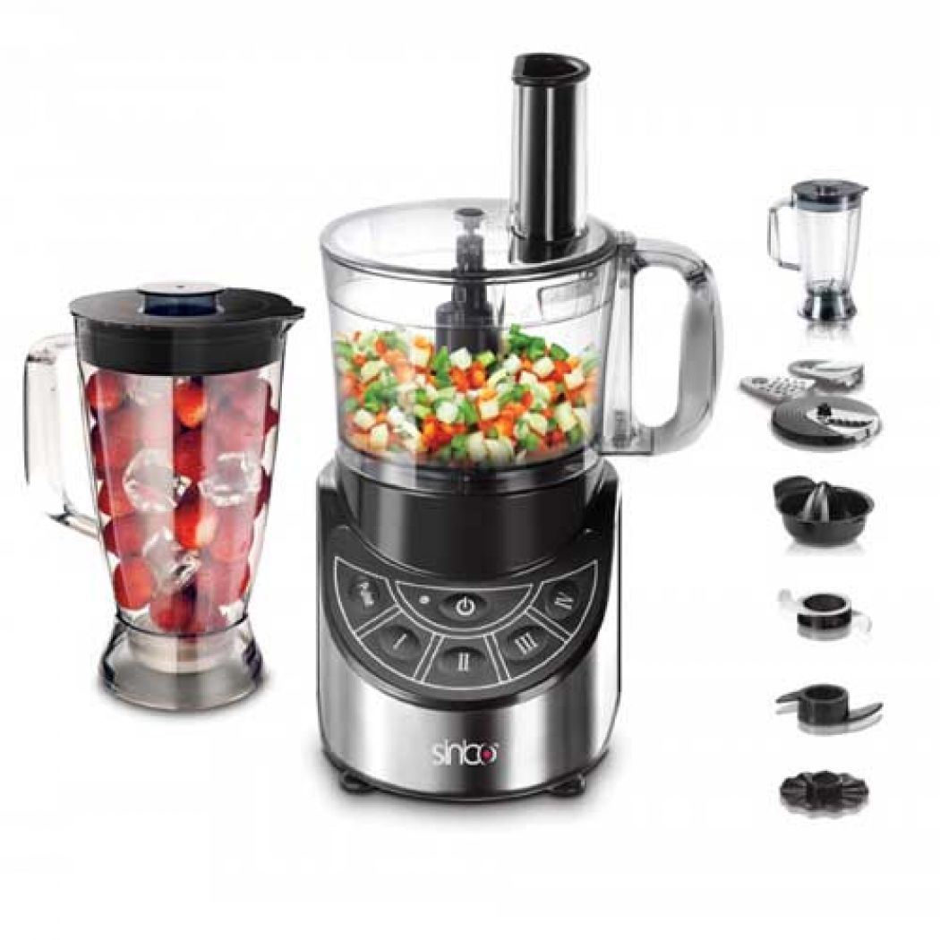 Sinbo Food Processor SHB-3081