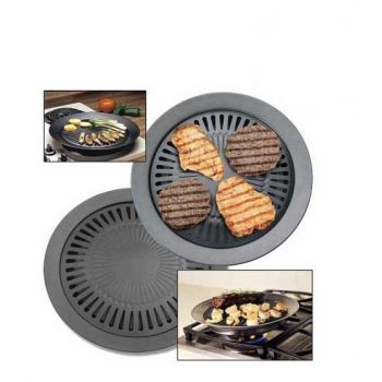 Latest Smokeless Indoor Barbeque Grill