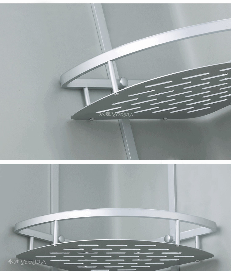 Amazing  Layer Basket Bathroom Corner Shelf In Pakistan In Pakistan  Hitshop