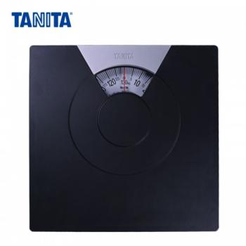 Tanita Japan Bathroom Retro Style Scale HA880
