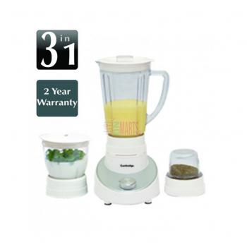 Cambridge Blender 3 in 1 BL2244