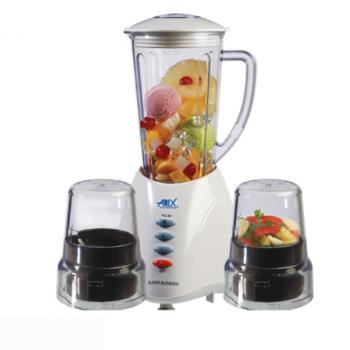 ANEX BLENDER GRINDER 3 IN 1 AG-108