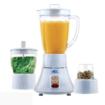 ANEX BLENDER GRINDER 2 IN 1 AG-6038