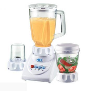 ANEX BLENDER GRINDER 3 IN 1 AG-695