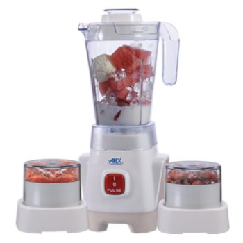 Anex-6036 Blender 3 in 1 350w Unbreakabable