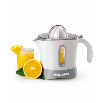 Black And Decker Citrus Juicer CJ 650