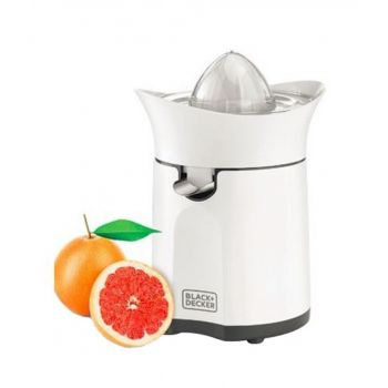 Black And Decker Citrus juicer  CJ800