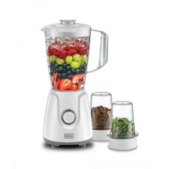Black And Decker Juicer Blender 3 in 1 BX4000