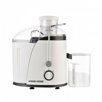 Black And Decker Juicer Extractor JE 400