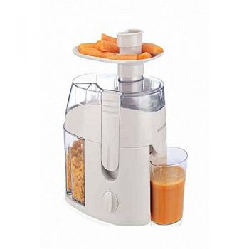 Black And Decker Juicer Extractor JE65