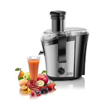 Black And Decker PRJE700 Juicer Extractor