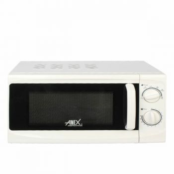 Microwave Oven Manual White AG9021 Brand Warranty