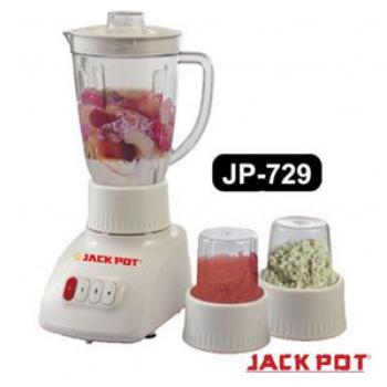 Jackpot Blender Jp-729 3 in 1