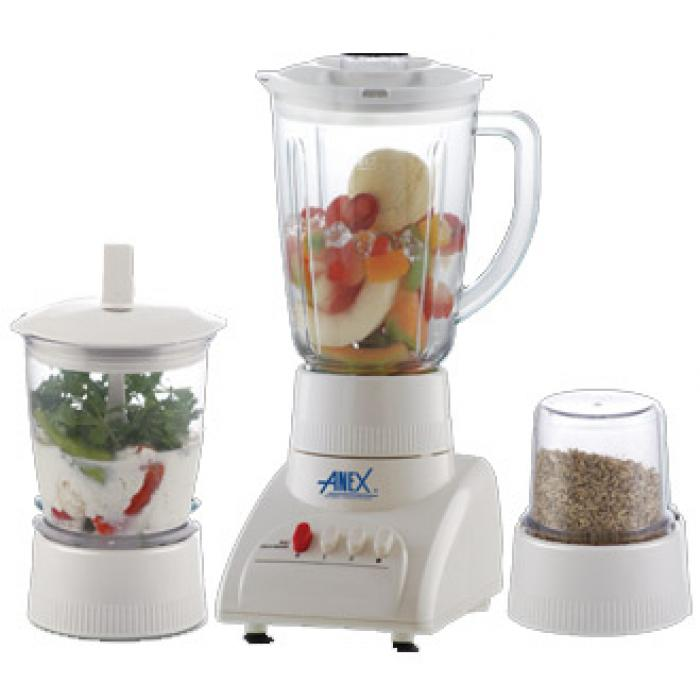 Anex 6023 Blender 3 In 1 In Pakistan