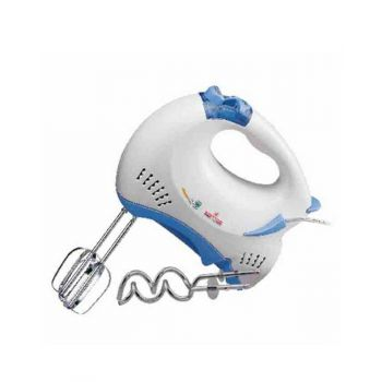 Westpoint WF-9301 Egg Beater Blue -White