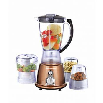 Westpoint Blender Chopper Dry and wet mill WF-445
