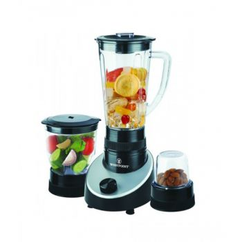 Westpoint WF-304 Blender Dry And Chopper Mill 3 in