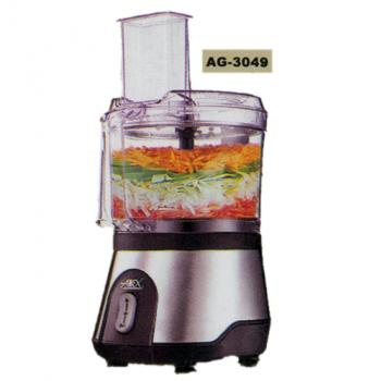Anex Chopper & Vegetable Cutter - 3049SS