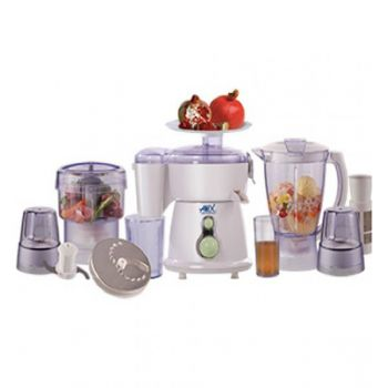 ANEX Food Processor AG 2050 White 500W