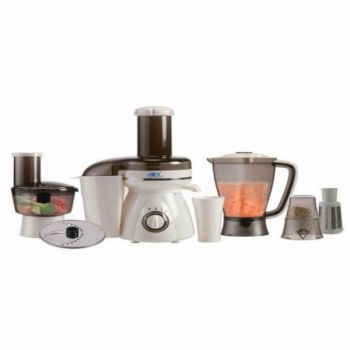 Anex AG 3050 Multifunction Food Processor 700 Watt