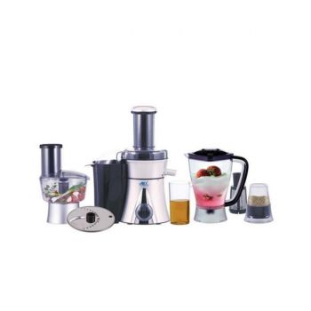 Anex AG 3051 Multifunction Food Processor 700 Watt
