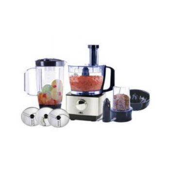 Anex AG-3041 Multifunction Food Processor with Gri