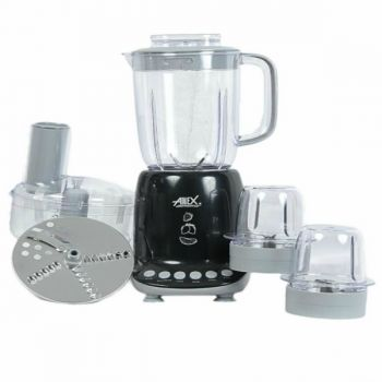 Anex Chopper Blender & Grinder AG3046