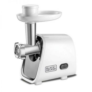 Black And Decker Meat Mincer FM1500