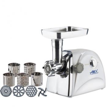 Anex Meat Grinder & Vegetable Cutter - 2049