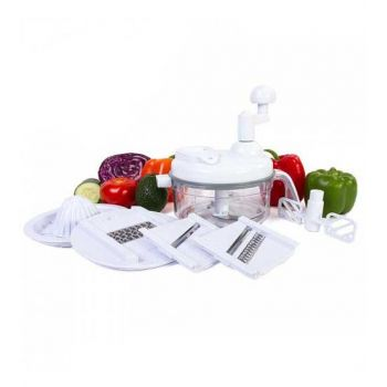 Kitchen Star Multi-Functional Chef Food Chopper Wi