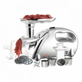 Westpoint WF 3050R Meat Mincer with Vegetable Cutt
