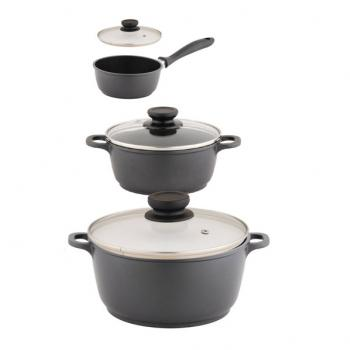 Die-Cast NonStick Set 16 piece
