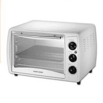 Black & Decker Oven Toaster TRO-2000