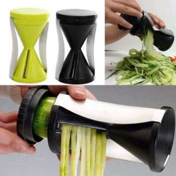 Gefu Spirelli Spiral Vegetable Slicer
